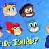 Vejam por que os novos desenhos animados parecem TODOS IGUAIS?