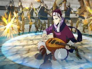 Arslan The Warriors Of Legend Game For PC