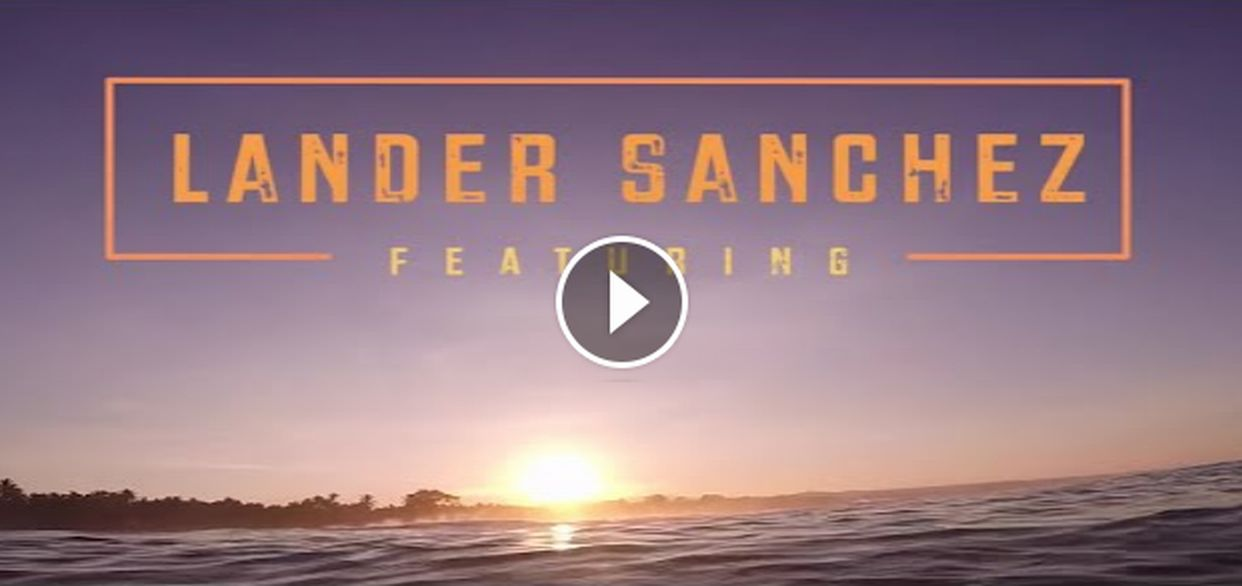 Lander Sanchez South Sumatra
