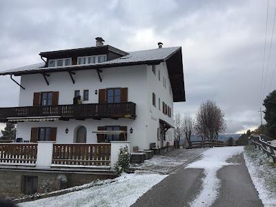 Haus Rottensteiner in Soprabolzano.