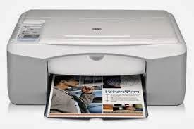 HP Deskjet F380 All-in-One Printer Drivers and Downloads