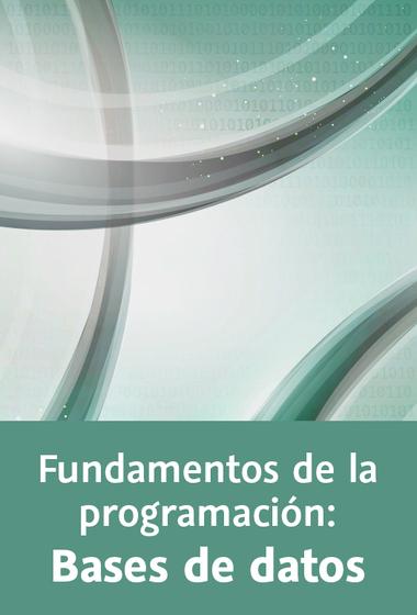 Video2Brain: Fundamentos de la programación: Bases de datos – 2015