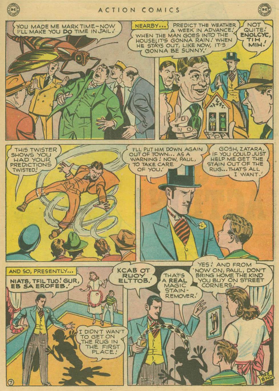 Action Comics (1938) 125 Page 33