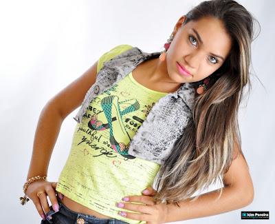 Ensaio 15 Anos | Caroliny Garreto