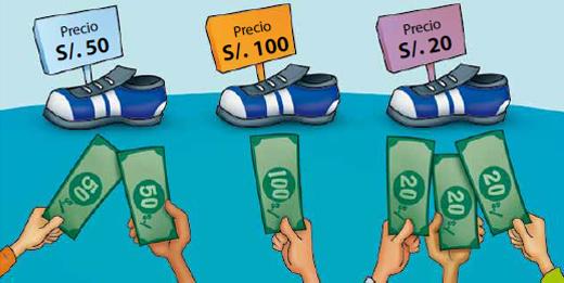 Muestra las distintas cantidades de un bien que un consumidor está  dispuesto a adquirir 414908426b5