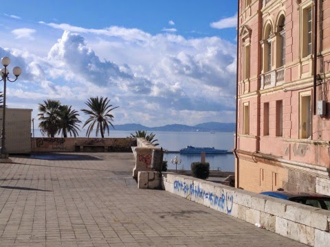 I promessi viaggi I monumenti di Cagliari