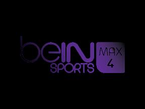 beIN Max 4 HD - Es'Hail 25E