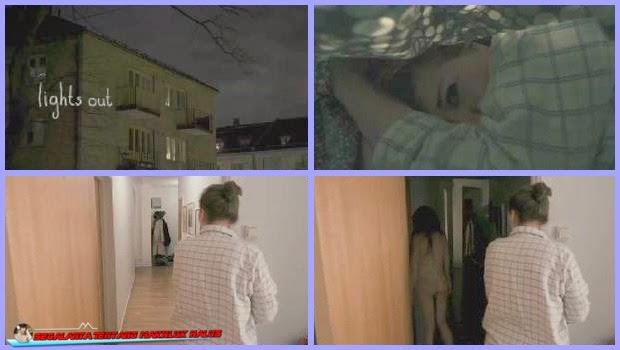 Sebuah film berdurasi dua menit dengan Lights Out yang disutradai oleh David F Sandberg d Mengerikan, Film Durasi 2 Menit ini Bakal Hantui Anda