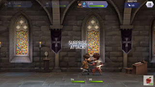 Assassin creed rebellion Mod apk data
