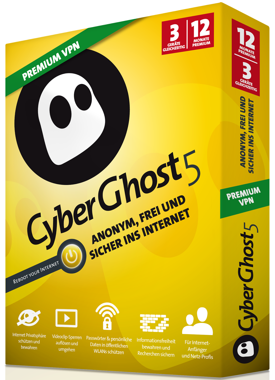 free download cyberghost vpn full
