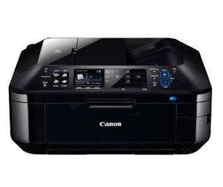 Canon PIXMA MX884 Driver and Manual Download