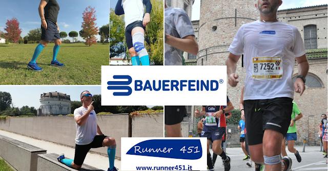 BAUERFEIND CON RUNNER 451