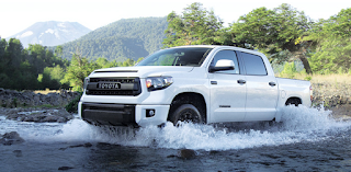 2018 Toyota Tundra Trim levels Release Date and Price