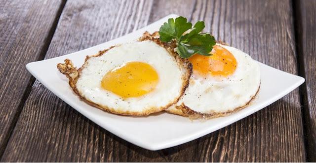 Ini 6 Alasan Kenapa Kamu Harus Bersahabat dengan Telur