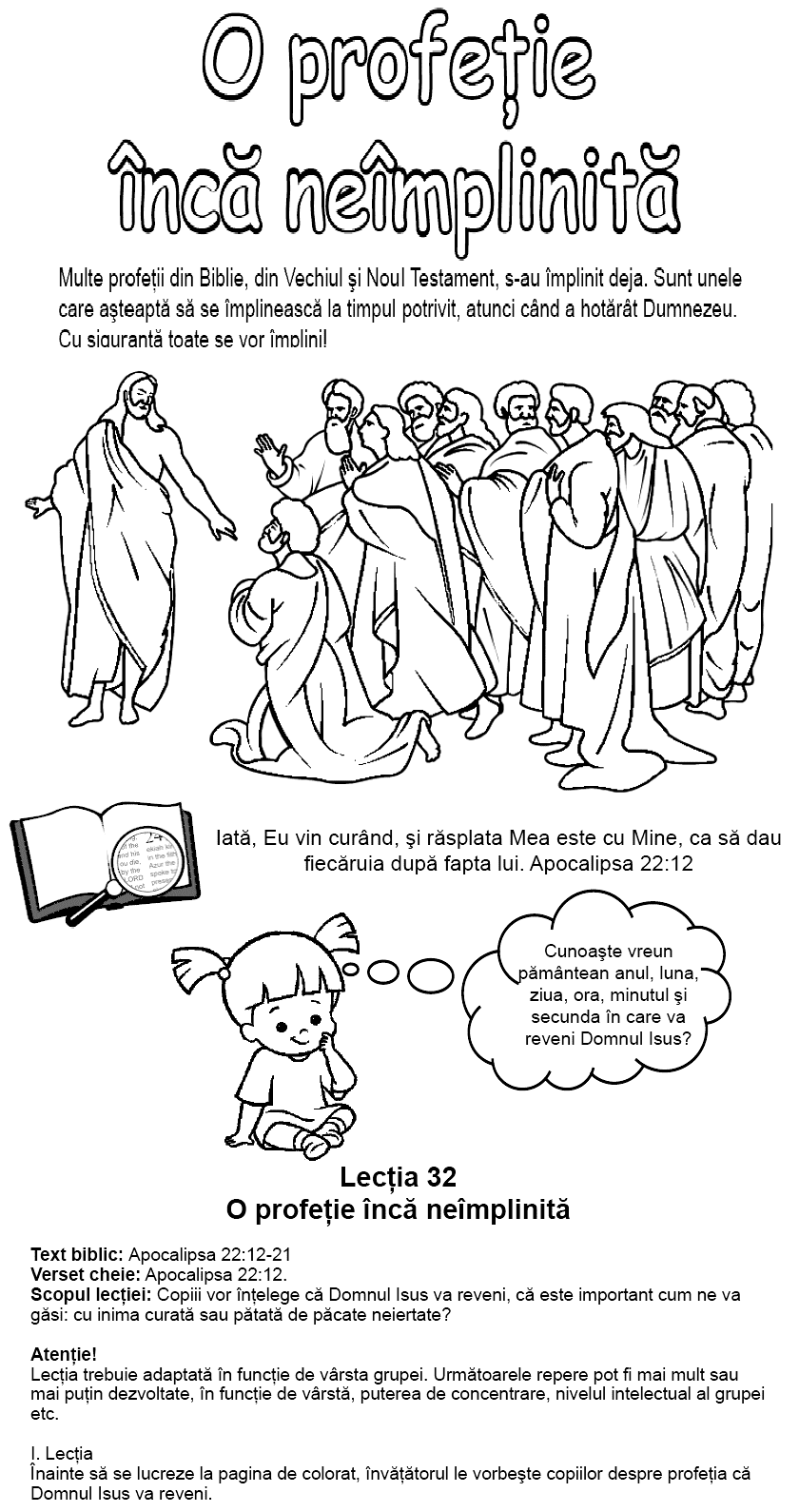 Pentru Biserici Np Pe Saitul Ociro Biblia De Colorat