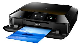 Canon PIXMA MG6350 Driver & Software Download For Windows, Mac Os & Linux