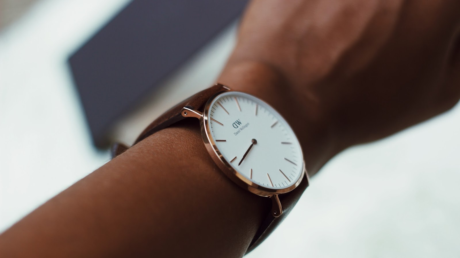 NEW IN (DANIEL WELLINGTON)