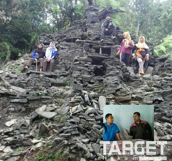 Candi Angin Menjadi Misteri Kekuatan Spiritual di Kaki Gunung Muria