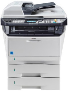 Kyocera Ecosys M2535DN Driver Download