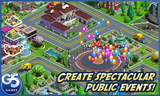 Virtual City Playground v1.9 APK