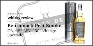 Benromach Peat Smoke 2004