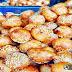 5 hàng bánh rán ngon nên thử trong ngày mưa Hà Nội