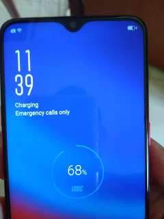 Fitur VOOC Flash Charge Pada Oppo F9 - Blog Mas Hendra