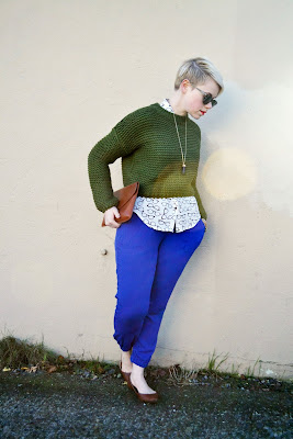 fall fashion, oasap, old navy, blonde, pixie cut, timex, fleur d'elise