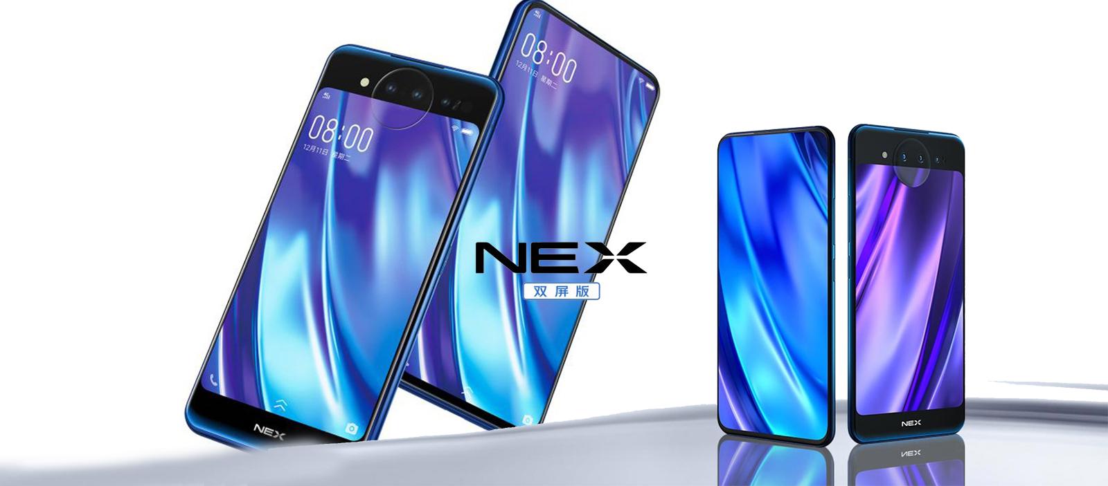 Vivo NEX Dual Display Smartphone Review