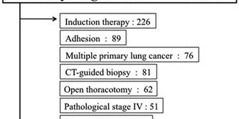 Intraoperative Staging Lung Cancer