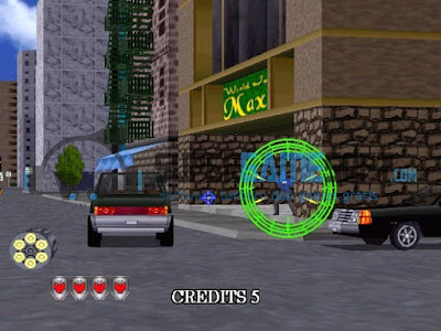 Virtua Cop 2 Game Full Version For PC