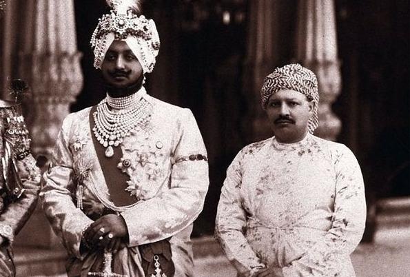 पटियाला के महाराज भूपिंदर सिंह की ऐश्वर्य भरी जिंदगी