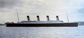 3f5896bc1d3 TITANIC MEMORABILIA. TITANIC MEMORABILIA. Estes são os objetos mais caros  do Titanic que já foram vendidos ...