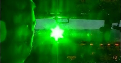 Helicopter Pilot Reports UFO Near Las Vegas