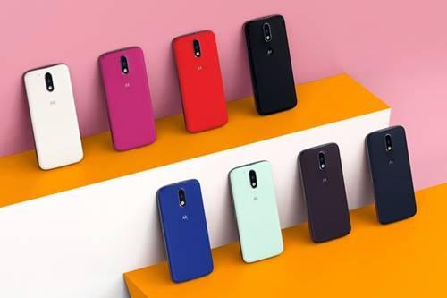 A linha Moto G construída pela Motorola e herdada pela Lenovo deve ganhar uma continuidade em 2017