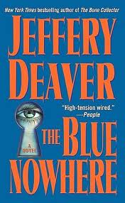 The Blue Nowhere By Jeffery Deaver Pdf