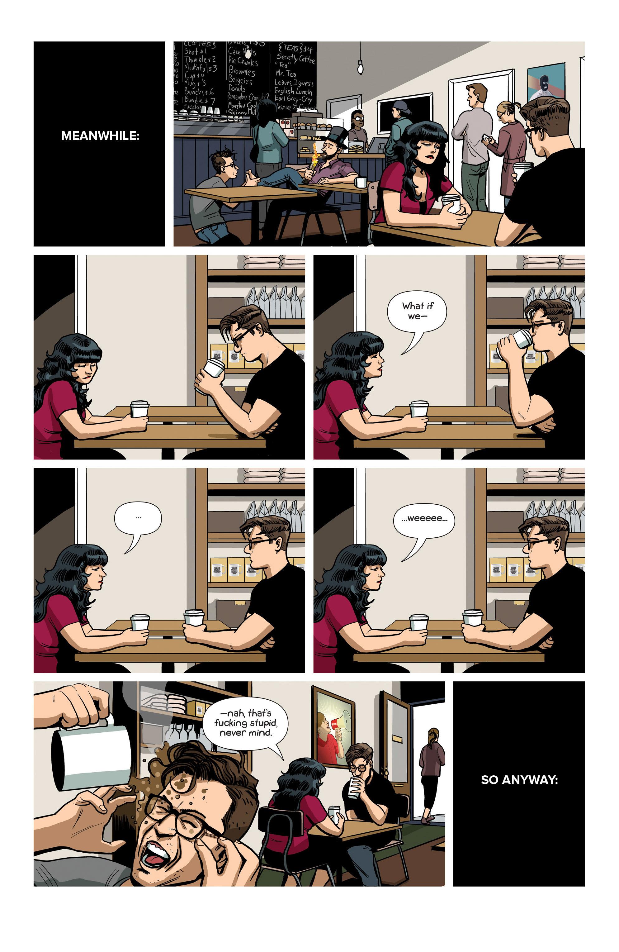 Read online Sex Criminals comic -  Issue #13 - 18