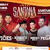 """Vendas de ingressos para """"Aviões do Forró"""" em Santana dos Garrotes surpreende organizadores: Em três dias vendas bate recorde"""