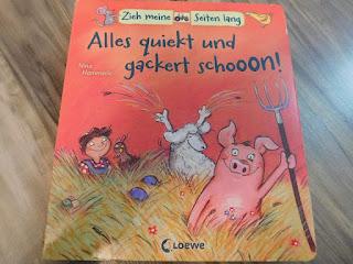 kleinkinderbuch
