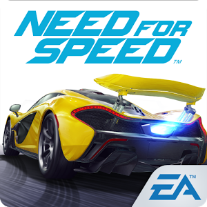 Need for Speed™ No Limits v2.1.1 MOD APK+DATA Free