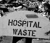 Types of Hospital Wastes-Color Coding and Waste Management Team , Plan and Waste Disposal