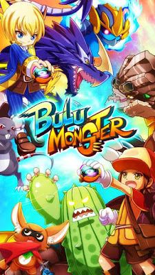 Download Bulu Monster APK MOD Hack