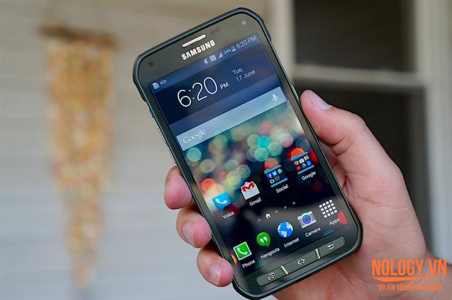 Samsung Galaxy S5 Active cũ