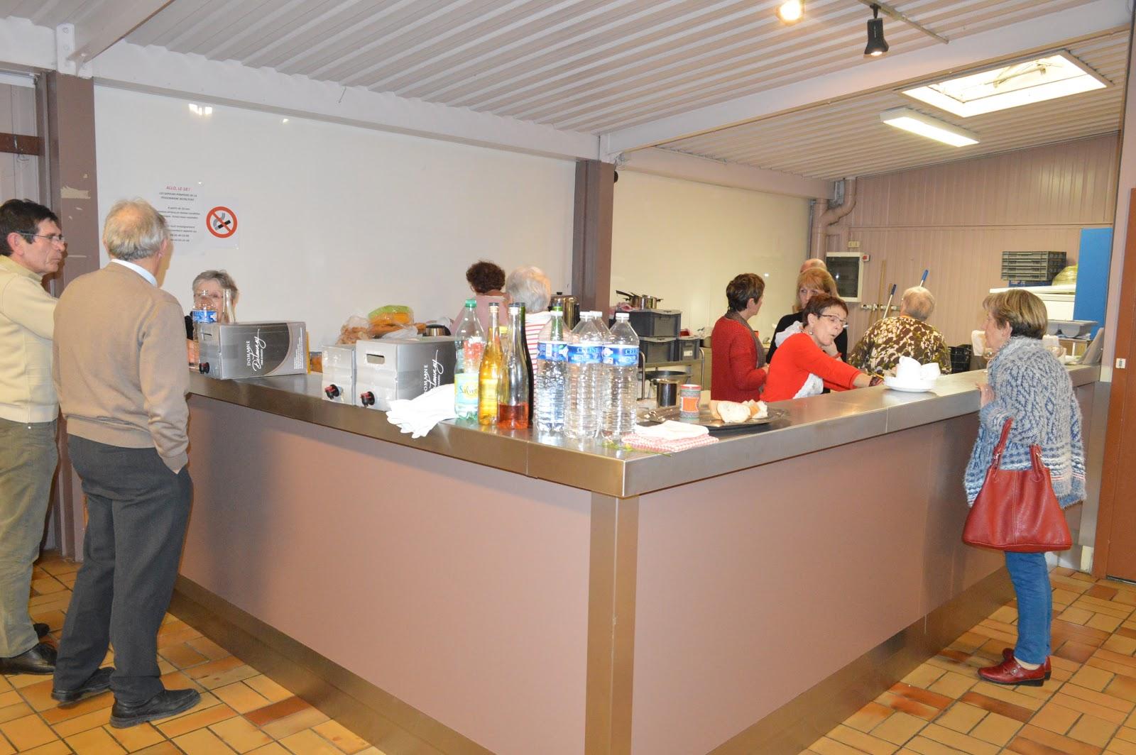 club rencontre La Roche-sur-Yon