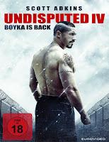descargar JBoyka Undisputed IV HD 720p [MEGA] [LATINO] gratis, Boyka Undisputed IV HD 720p [MEGA] [LATINO] online