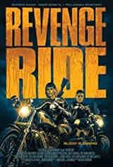 Imagem Revenge Ride - Dublado