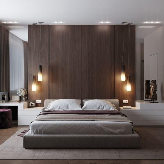 Arredamento e dintorni illuminazione camera da letto - Illuminazione camera da letto ...