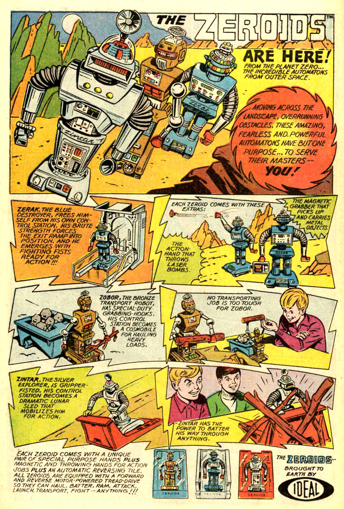 Detective Comics (1937) 380 Page 11