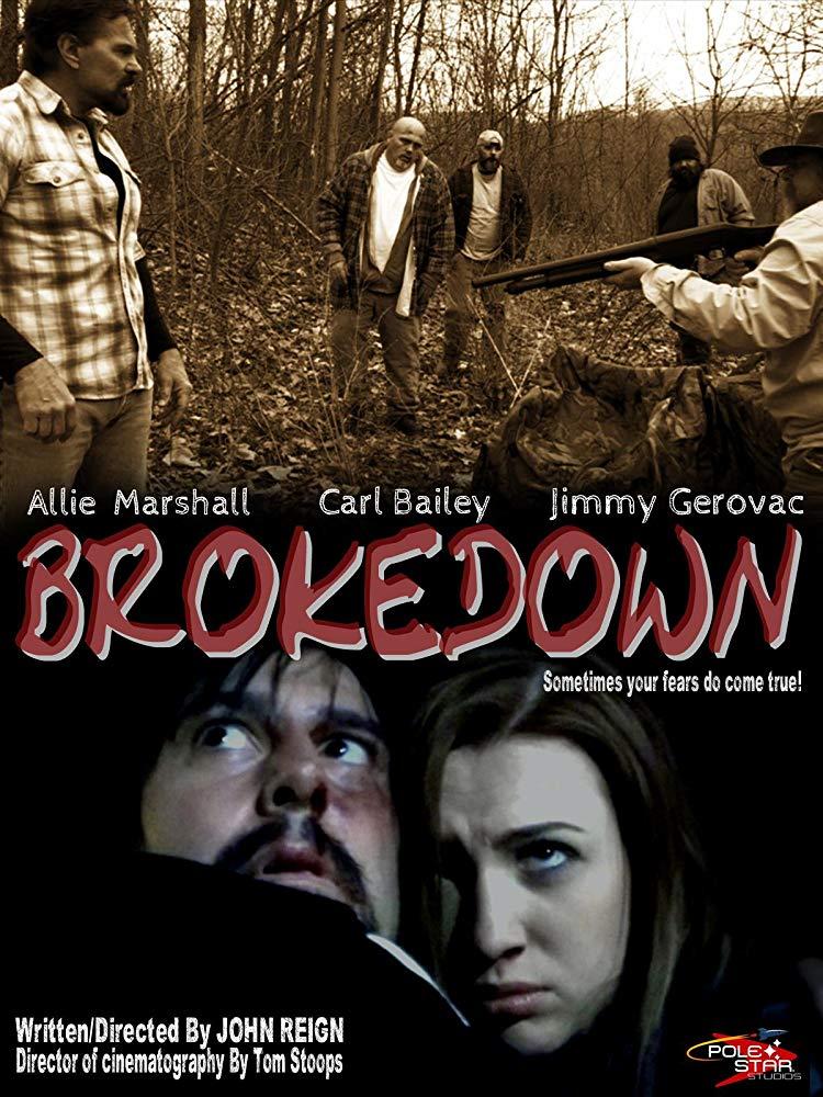 Brokedown (2018)