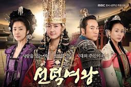 Fakta Dibalik Drama Korea The Great Queen Seondeok yang Sempat Populer